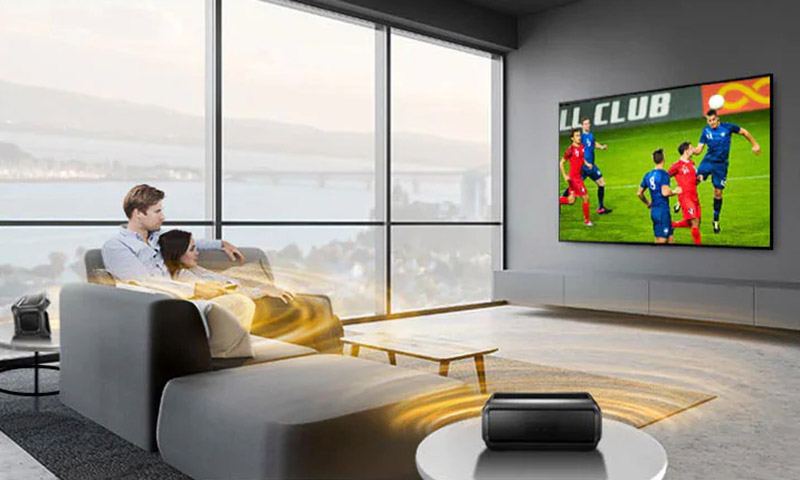 Smart Tivi NanoCell LG 4K 55 inch 55NANO86TNA chính hãng | giá rẻ